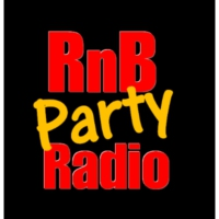 Logo de la radio RnB Party Radio