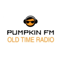 Logo of radio station Pumpkin FM One