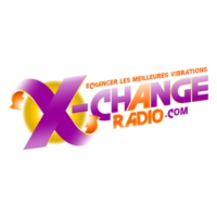 Logo de la radio X-CHANGEradio.com