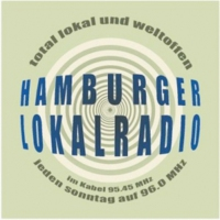 Logo of radio station Hamburger Lokalradio