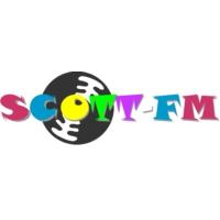 Logo of radio station Scott FM