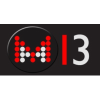 Logo of radio station VipFunk by M13Radio