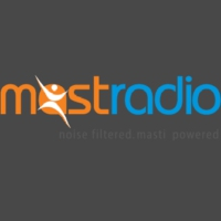 Logo of radio station Mast Radio