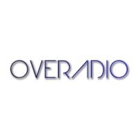 Logo of radio station OVERADIO