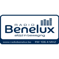 Logo of radio station Radio Bénélux