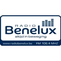 Logo de la radio Radio Bénélux