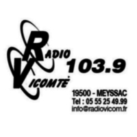 Logo of radio station Radio Vicomté