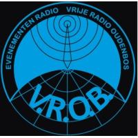 Logo de la radio Evenementenradio VROB
