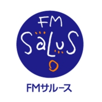 Logo of radio station FM Salus 84.1