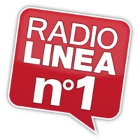 Logo of radio station Radio Linea n°1