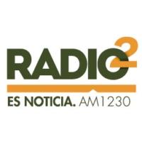 Logo de la radio Radio 2