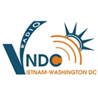 Logo de la radio Vietnam Washingtown DC