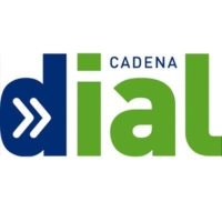 Logo of radio station Cadena Dial