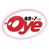 Logo de la radio Oye 89.7
