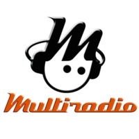 Logo of radio station Multi Radio
