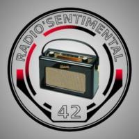 Logo of radio station radiosentimental
