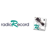 Logo of radio station Radio Record