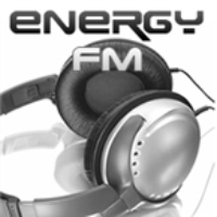Logo of radio station Energy FM 87.8