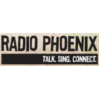 Logo of radio station Radio Phoenix