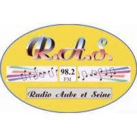 Logo of radio station Radio Aube et Seine