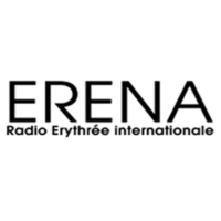 Logo of radio station Erena