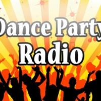 Logo de la radio Dance Party Radio