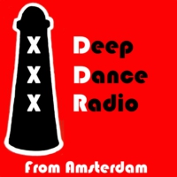 Logo of radio station Deep dance Radio