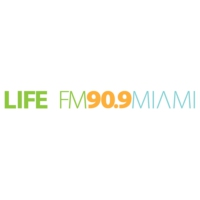 Logo of radio station WLFE Life FM 90.9 FM