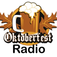 Logo of radio station Oktoberfest Radio