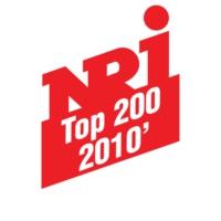 Logo of radio station NRJ 200% Hits 2010