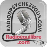 Logo de la radio Radiodpsychezvous-et-radioequilibre