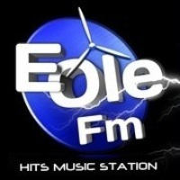 Logo of radio station Eolefm