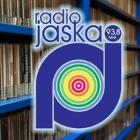 Logo of radio station Radio Jaska 93.8 MHz