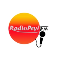 Logo of radio station Opeyi-fm
