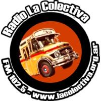 Logo de la radio La Colectiva Radio