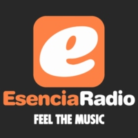 Logo of radio station Esencia Radio