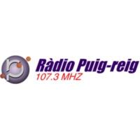 Logo of radio station Ràdio Puig-Reig