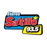 Logo de la radio Stereo Saltillo