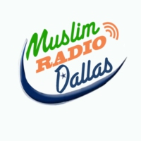 Logo of radio station Muslim Radio Dallas