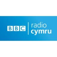 Logo of radio station BBC Radio Cymru