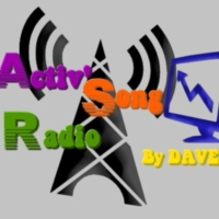 Logo of radio station Activ'Song Radio
