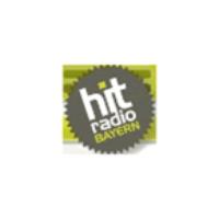 Logo of radio station Hitradio Bayern