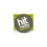 Logo de la radio Hitradio Bayern
