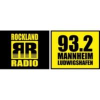 Logo de la radio Rockland Radio - Mannheim und Ludwigshafen
