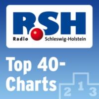 Logo de la radio R.SH Top 40–Charts