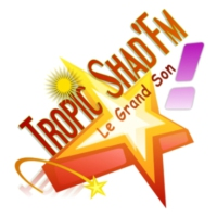 Logo of radio station Fm Tropical Shad 972