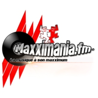 Logo of radio station MAXXIMANIA.FM