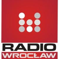 Logo of radio station Radio Wrocław