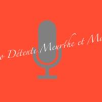 Logo of radio station RADIO DETENTE EN MEURTHE ET MOSELLE