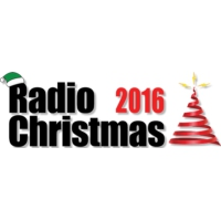 Logo of radio station Radio Christmas